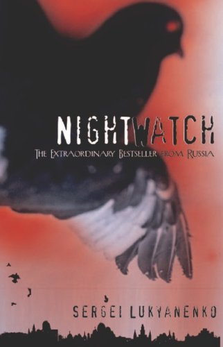 The Night Watch American edition