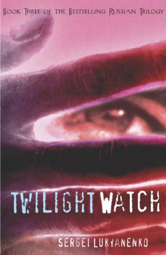 Twilight Watch American edition